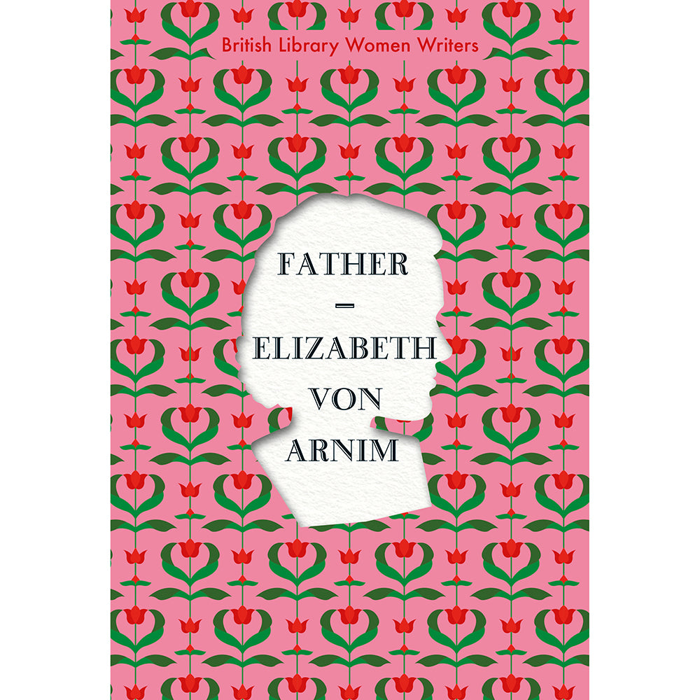 Father Book Cover