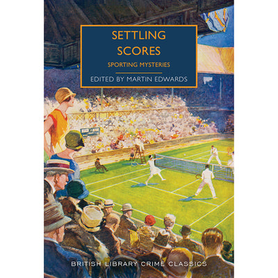 Settling Scores: Sporting Mysteries