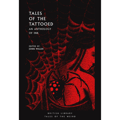 Tales Of The Tattooed Paperback British Library tales of the Weird