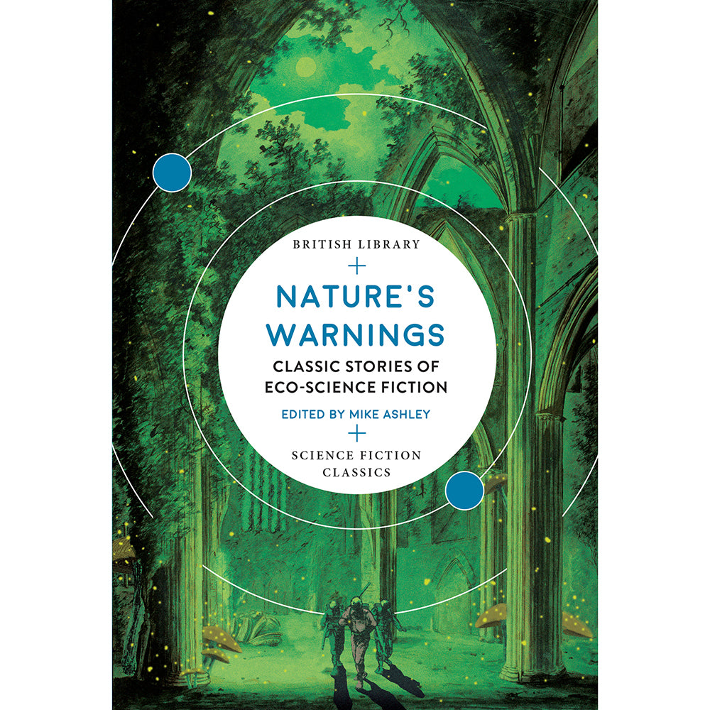 Nature's Warning: Classic Stories of Eco-Science Fiction Cover