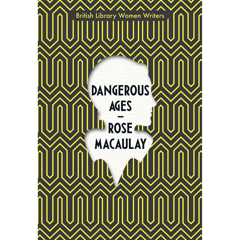 Dangerous Ages Cover