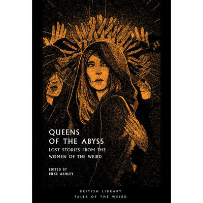 Queens of the Abyss Cover