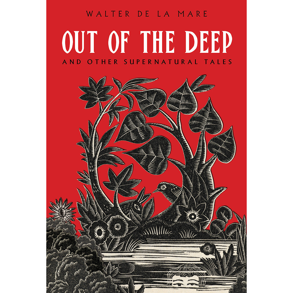 Out of the Deep British Library Paperback of Supernatural Tales
