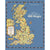 A History of the 20th Century in 100 Maps Hardback Cover