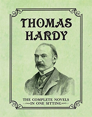 Cover of Thomas Hardy Complete Novels