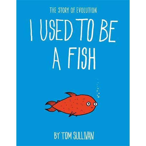 Cover of I Used to Be a Fish