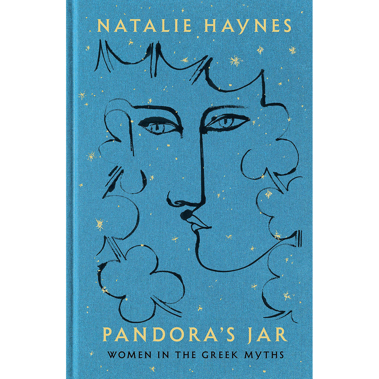 Cover of Pandora's Jar