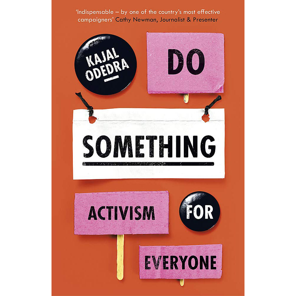 Cover of Do Something