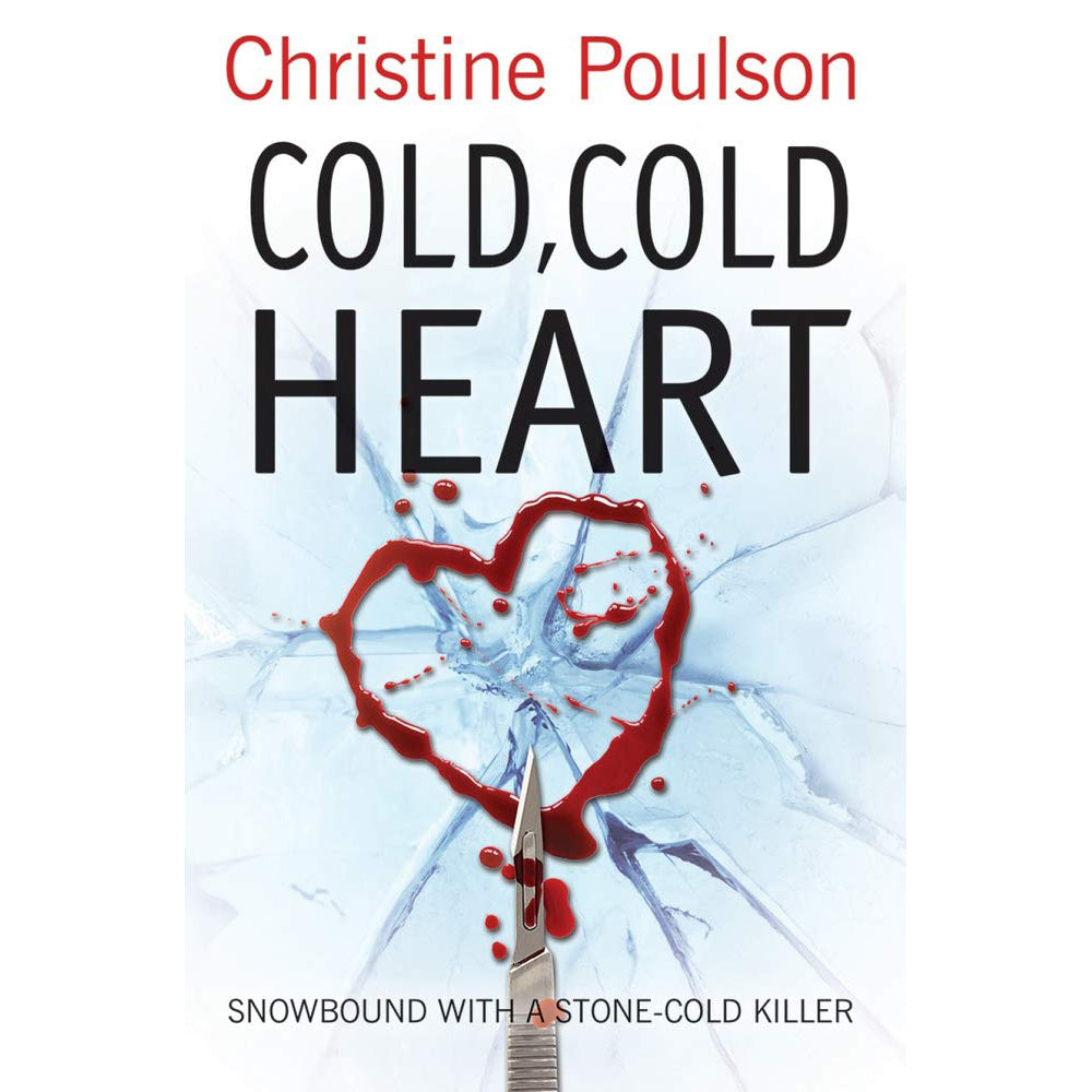 Cover of Cold, Cold Heart