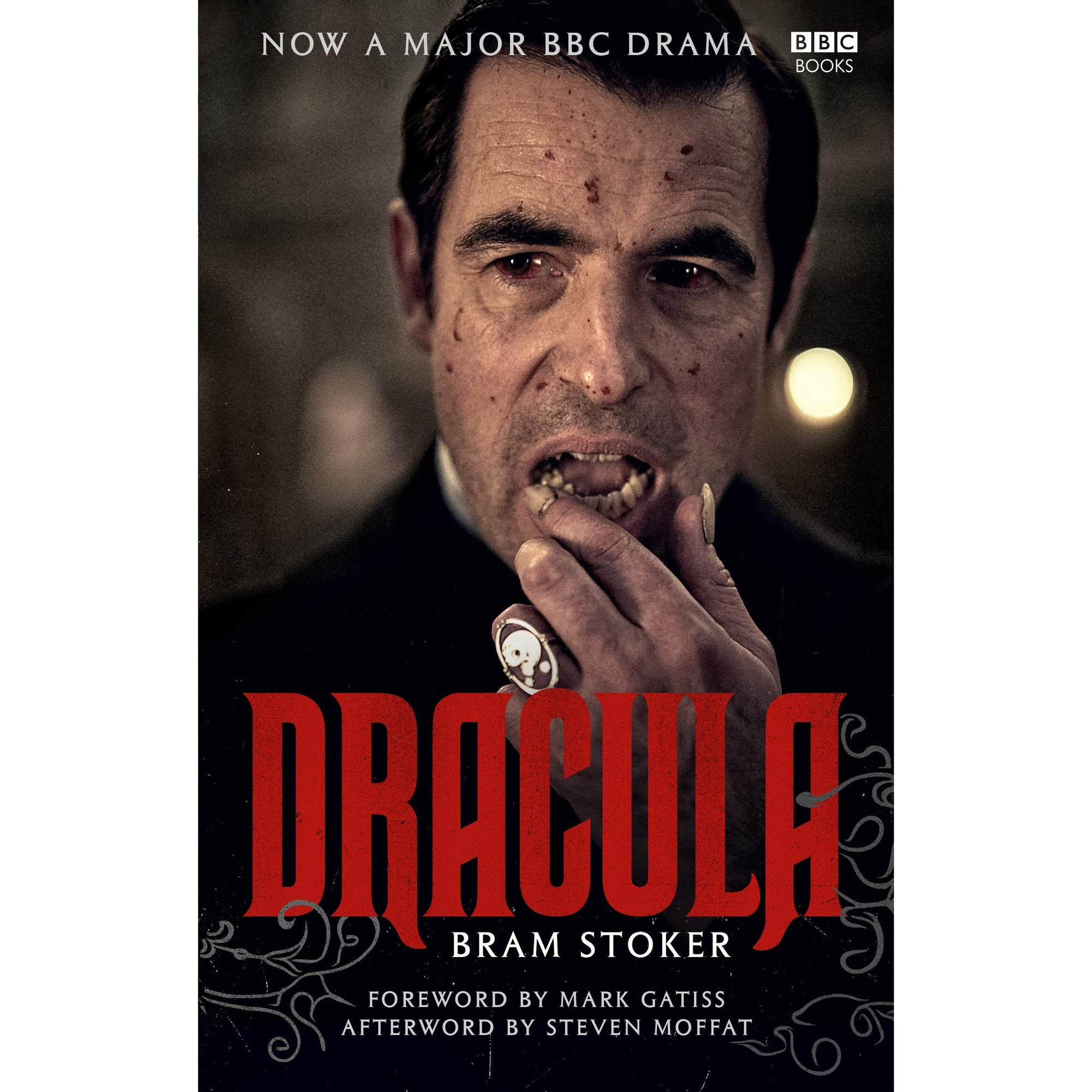 BBC Books TV Tie-in edition of Dracula