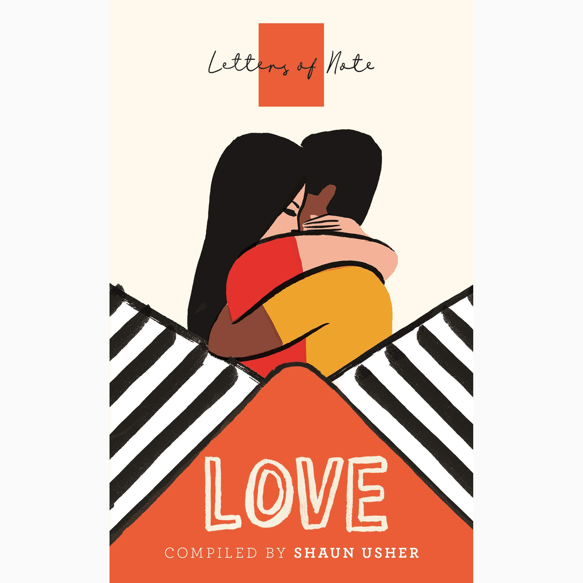 Cover of Letters of Note: Love