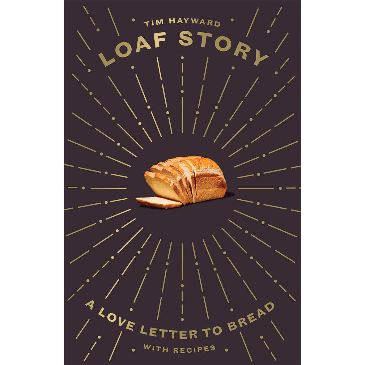 Cover of Loaf-Story