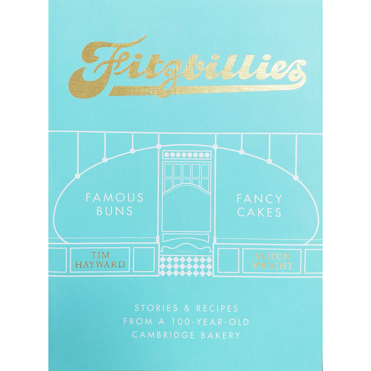 Cover of Fitzbillies