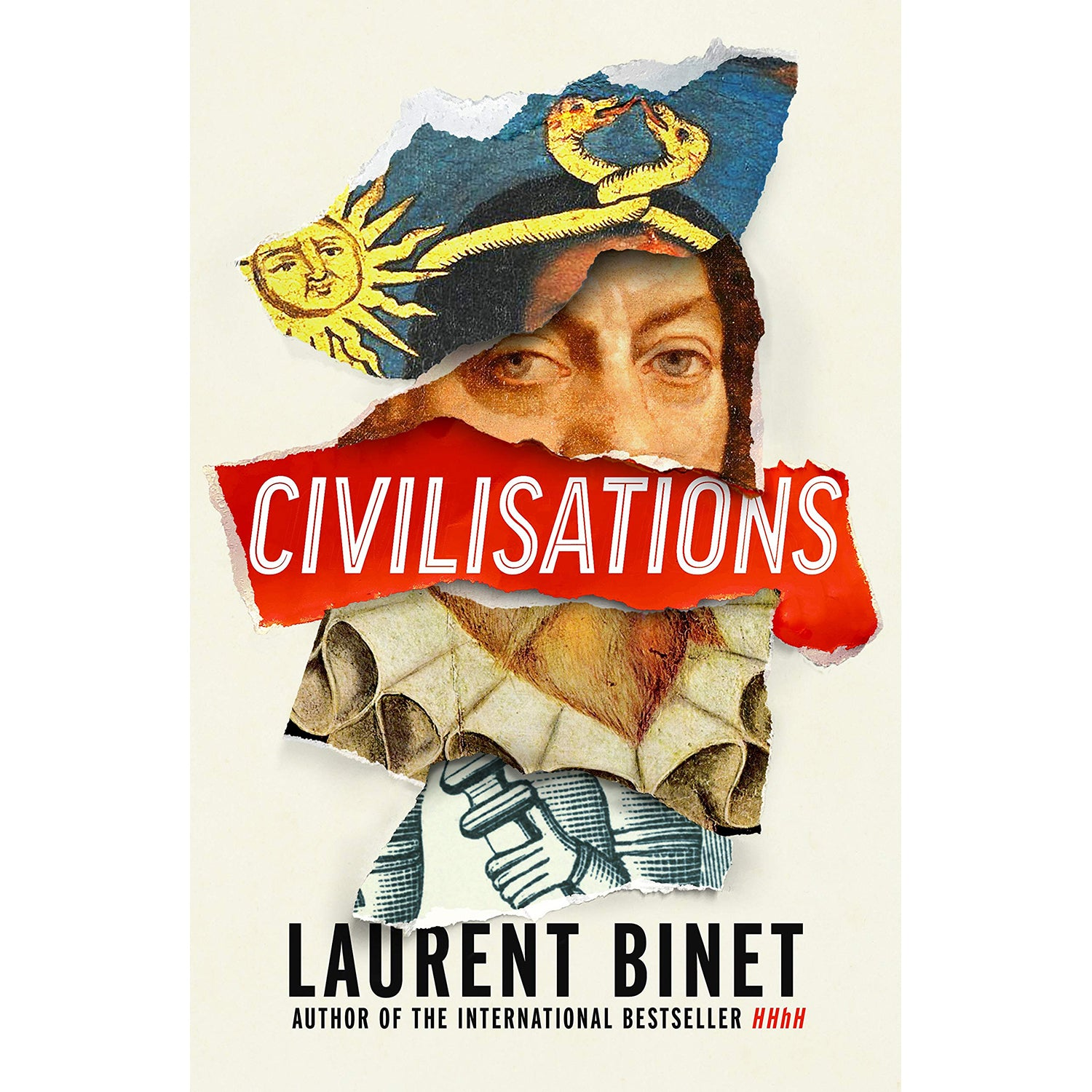 Cover of Civilisations