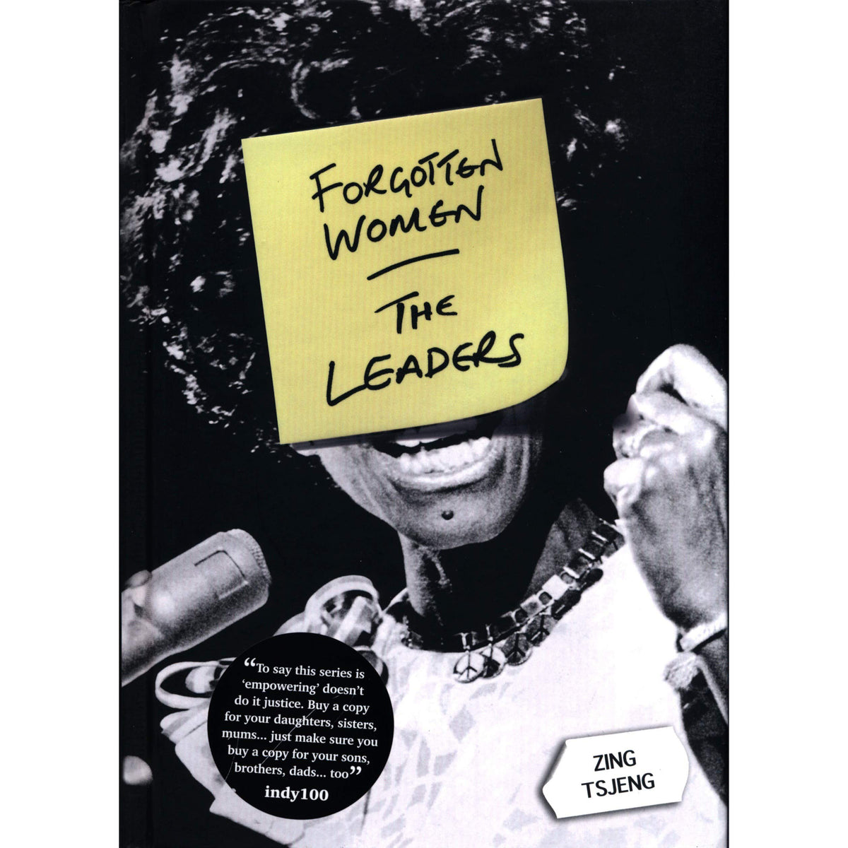 Cover of Forgotten Women: The Leaders