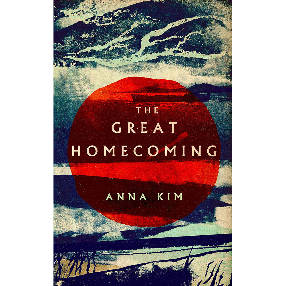 Cover of The Great Homecoming