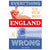 Cover of Everything You Know About England is Wrong