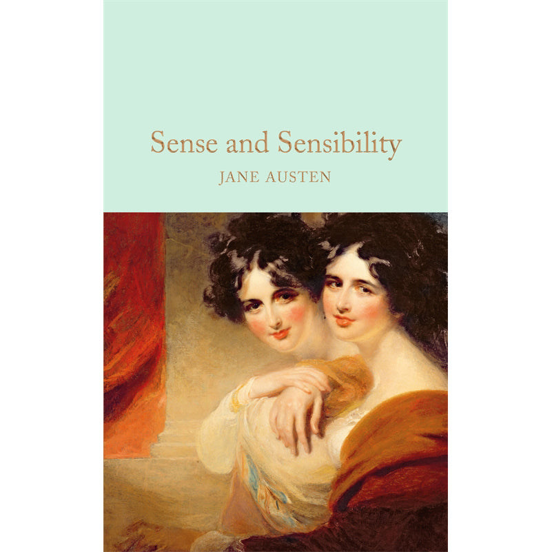 Cover of Sense and Sensibility Collectors Library Edition