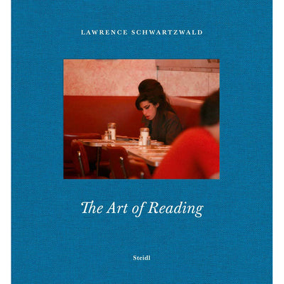The Art of Reading front cover