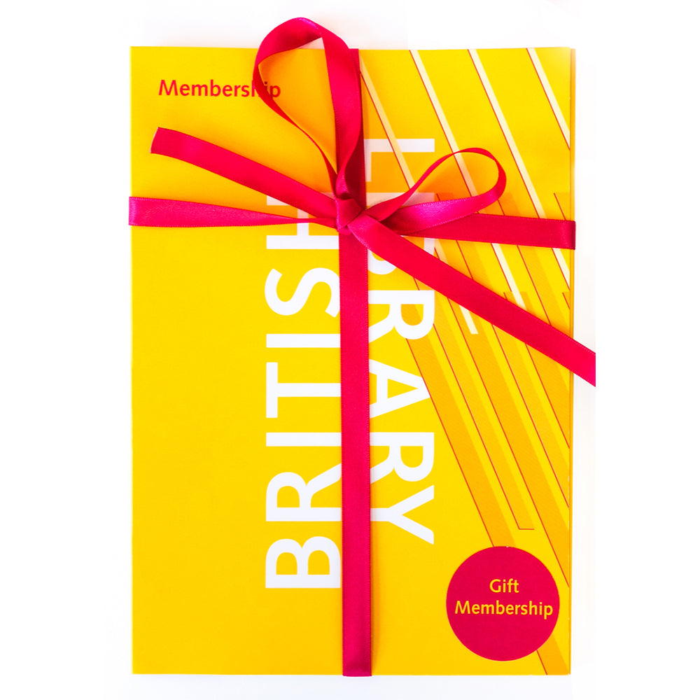 Joint Member Gift Pack British Library