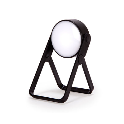 Image of Foldable Spot Light on white background