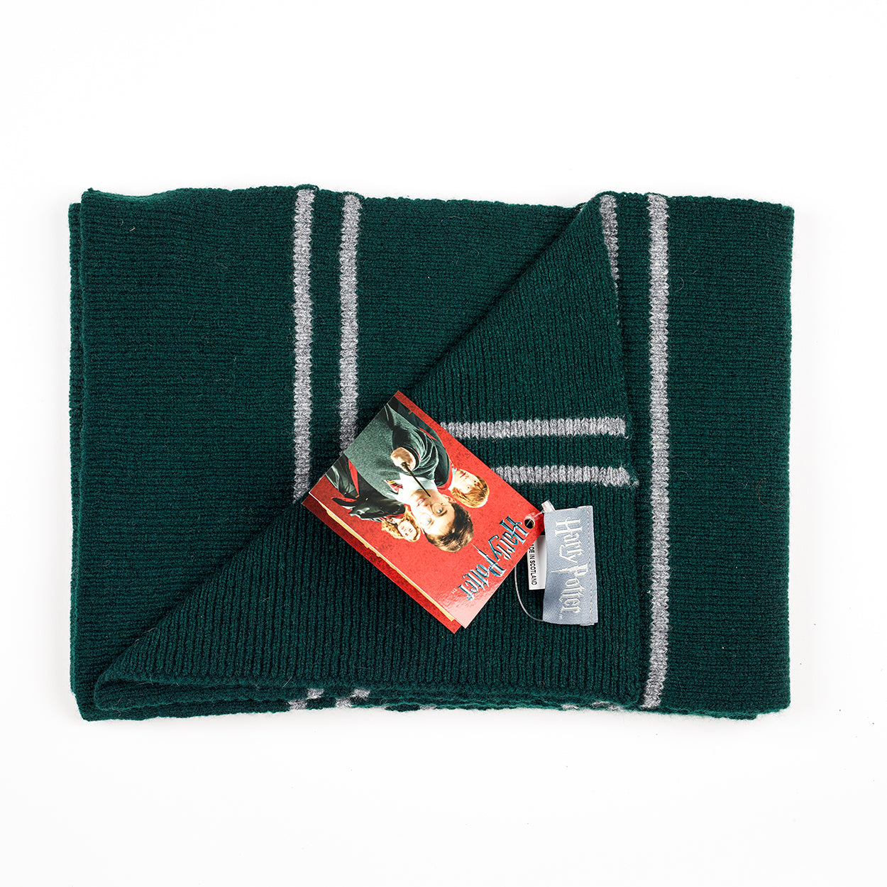 Image of Slytherin Scarf