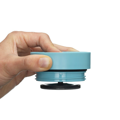 Open Lid for Reusable Coffee Cup