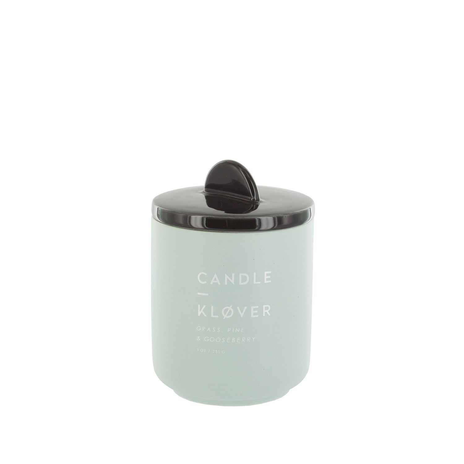 Picture of Scented Candle Klover