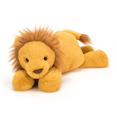 Smudge Lion Plush Toy