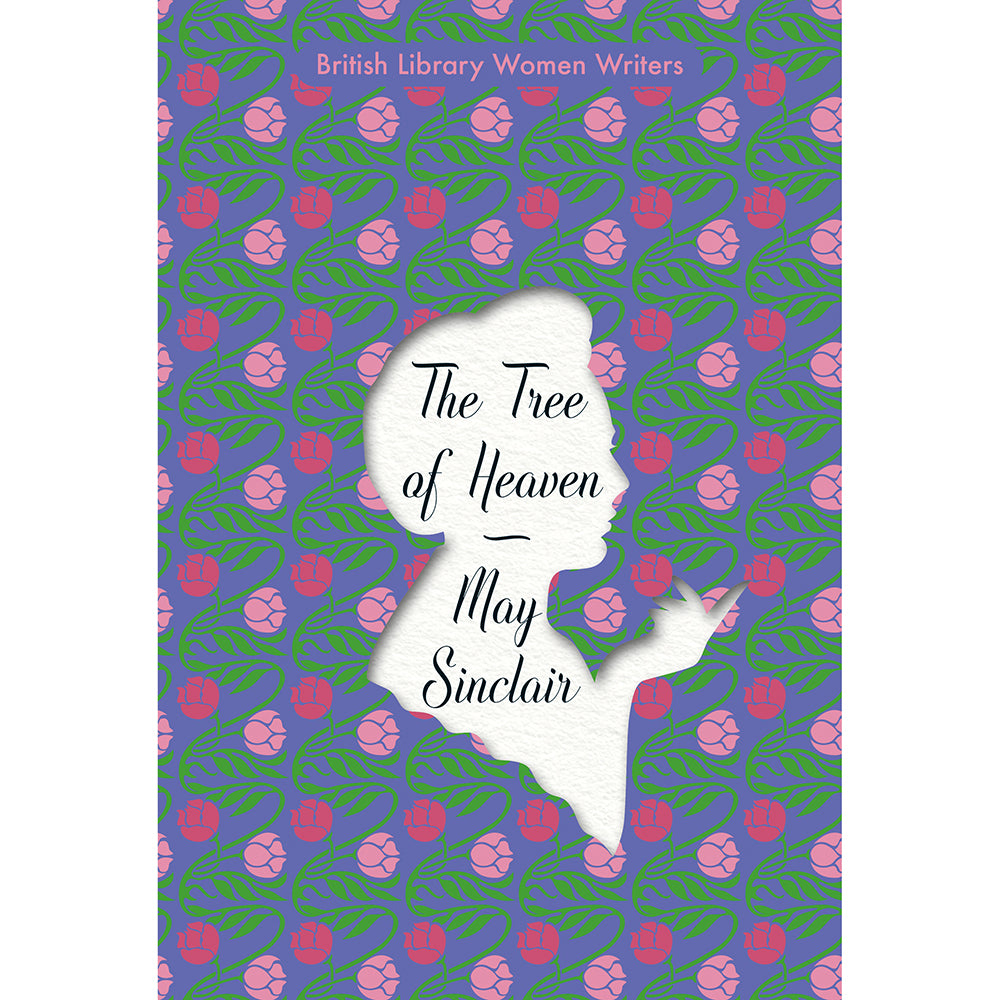 The Tree of Heaven Cover British Library Women Writers Series