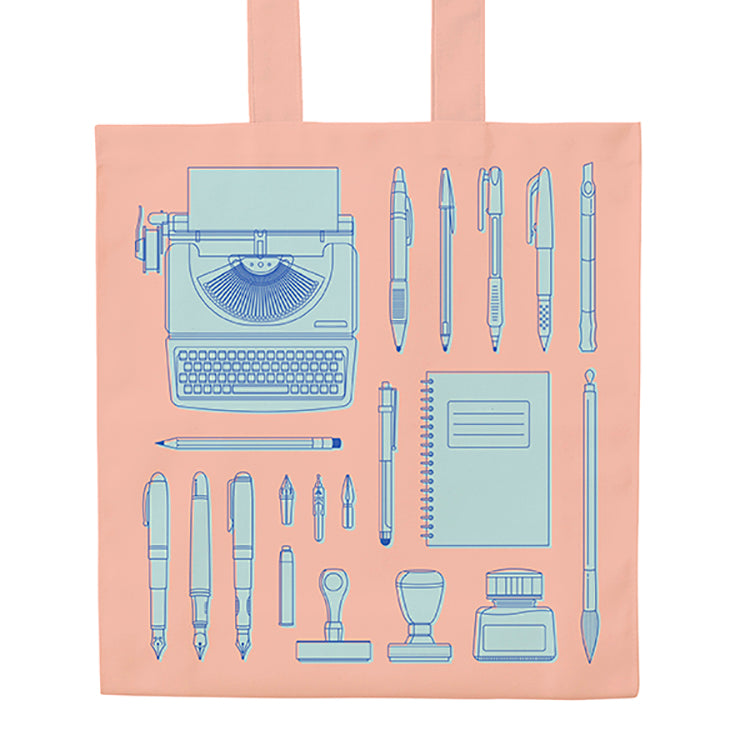 Image of Stationery Lovers Tote Bag