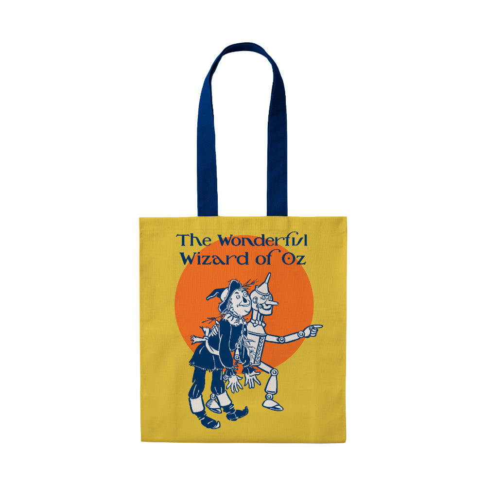 The Wonderful Wizard of Oz Tote