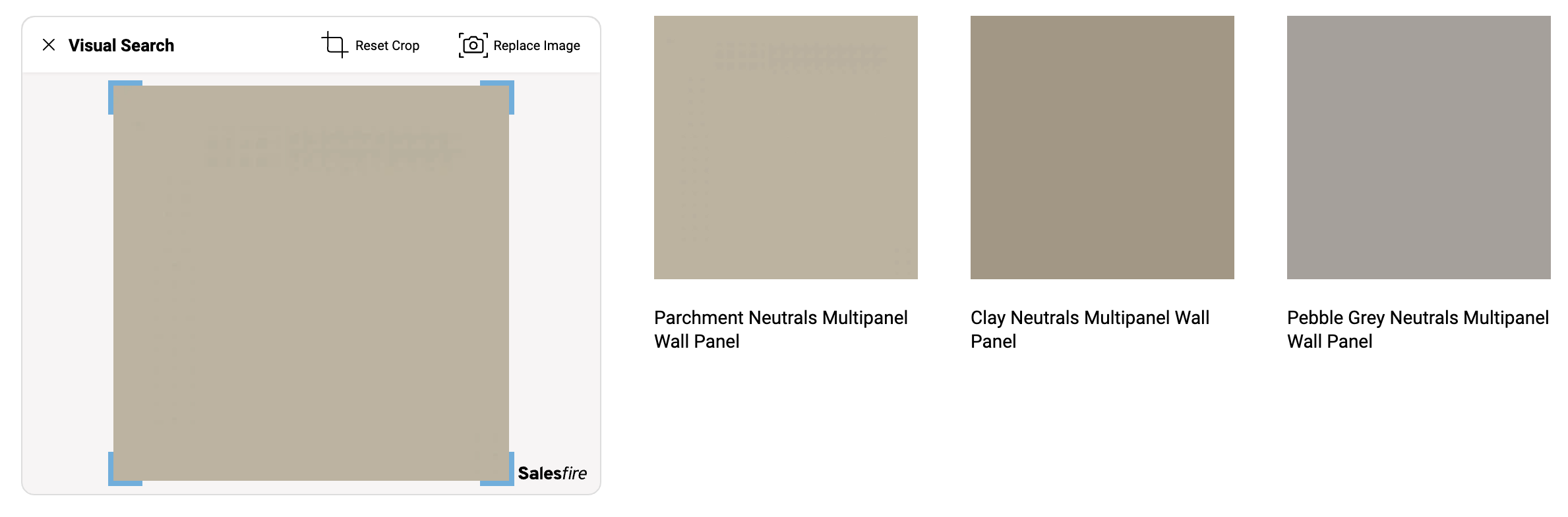 Parchment Neutrals Multipanel Wall Panel