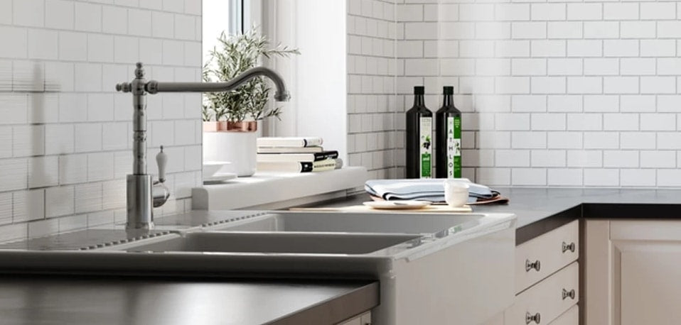 Kitchen Cladding Collection