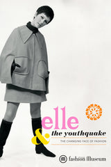 Elle and the Youthquake: The changing face of fashion