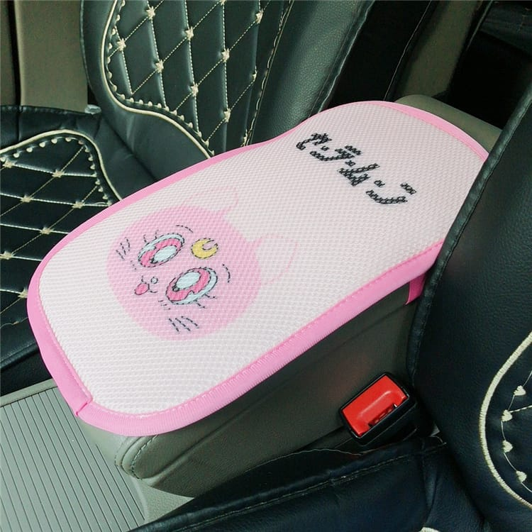 Interior Rear view Mirror Cover / Armrest Cover