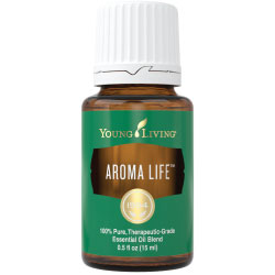 Young Living Aroma Life Essential Oil Blend - 15ml