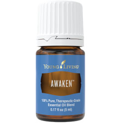 Young Living Awaken Essential Oil Blend - 5ml