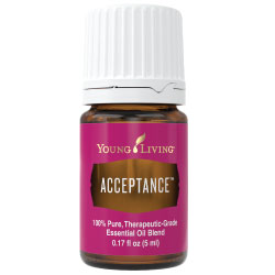 Young Living Acceptance Essential Oil Blend - 5ml