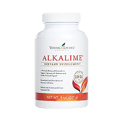 Young Living AlkaLime - 8oz