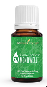 Young Living Animal Scents - Mendwell - 15ml