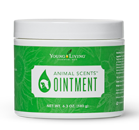 Young Living Animal Scents - Ointment - 6.3oz
