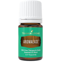 Young Living AromaEase Essential Oil Blend - 5ml