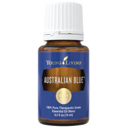 Young Living Australian Blue Essential Oil Blend - 15ml