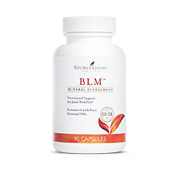 Young Living BLM Capsules - 90ct
