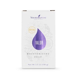 Young Living Valor Bar Soap - 3.5oz