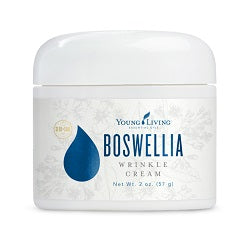 Young Living Boswellia Wrinkle Cream - 2oz