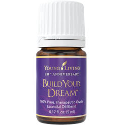 Young Living Build Your Dream Essential Oil Blend - 5ml