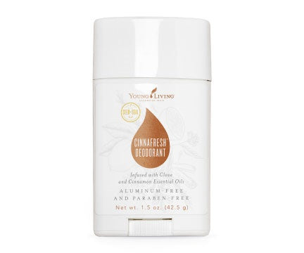 Young Living CinnaFresh Deodorant - 1.5oz