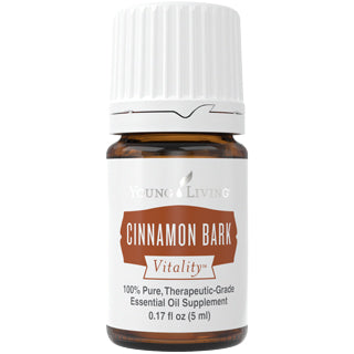 Young Living Cinnamon Bark Vitality - 5ml